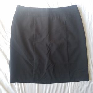 George black pencil skirt Size 14